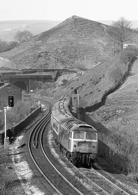 Rail Photoprints | Class 47/4 and 47/8