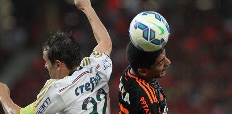 Com o resultado, o Sport caiu para a sexta colocação com 24 pontos somados / Foto: Diego Nigro/JC Imagem