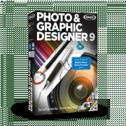 MAGIX Foto y Diseñador Gráfico 9