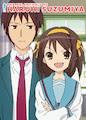 Melancholy of Haruhi Suzumiya (2006), The - Season 1