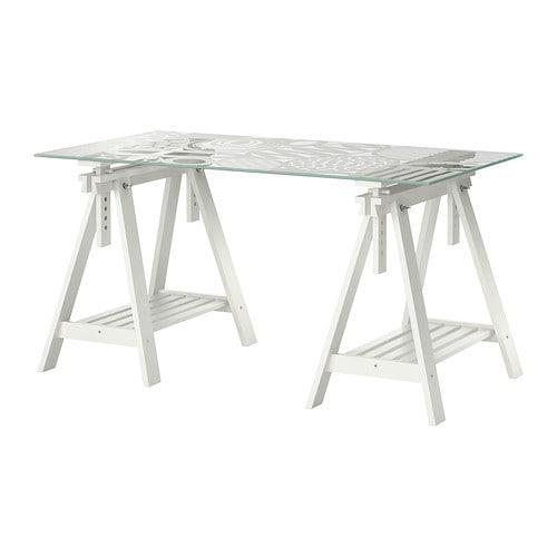 GLASHOLM / FINNVARD Table IKEA