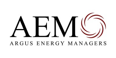 Argus Energy Managers Logo