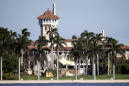 Police open fire at 'impaired' driver in Mar-a-Lago breach