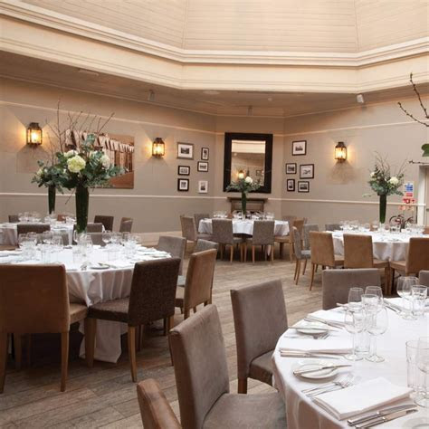 Ballroom at Hotel du Vin Brighton   Wedding venue ideas in