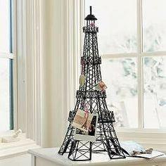 Eiffel Tower Home :)