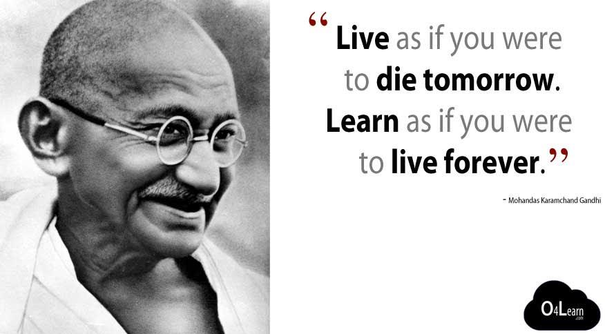 Gandhi Inspirational Life Quotes. QuotesGram