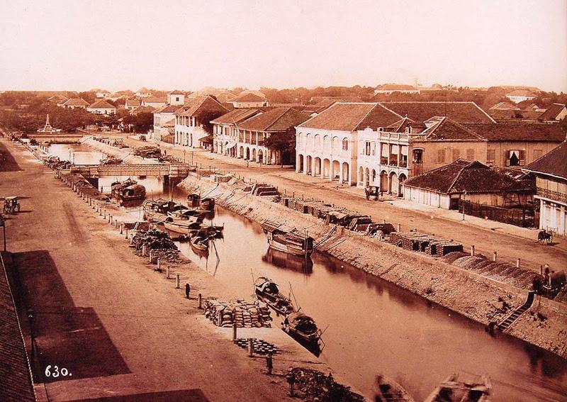 сайгон 1880