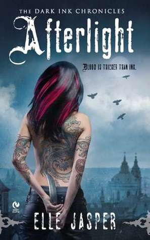 Afterlight (Dark Ink Chronicles #1)