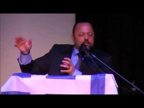 LimnosReport web tv: Ομιλία Αρτέμη Σώρρα στην Λήμνο, (Μέρος Β' Αρτέμης Σώρρας)