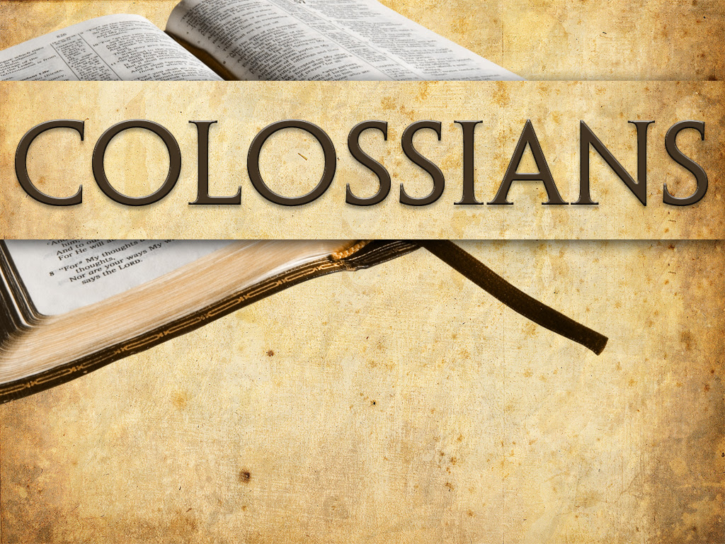 Image result for colossians