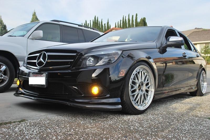 2008 Mercedes-Benz C-Class - Exterior Pictures - CarGurus