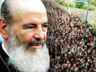 Φωτογραφία για Σαν σήμερα, 8 Ιουνίου 2007, άρχισε η πορεία του αρχιεπισκόπου Χριστόδουλου προς την αιωνιότητα...!!!