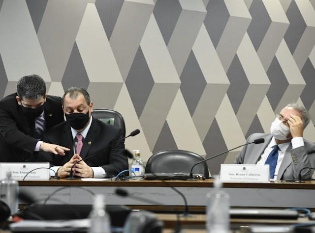 CPI da Covid convoca ex-ministros Queiroga, Pazuello, Teich e Mandetta