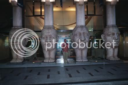 De quin estil són aquestes columnes????