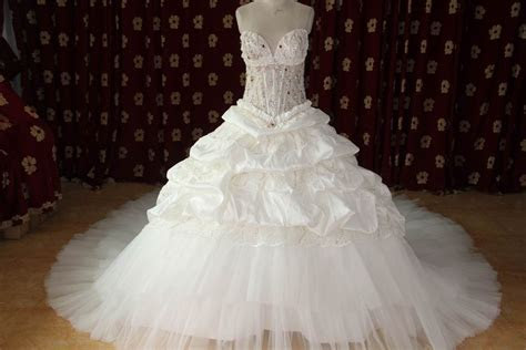 Wedding Dress Dry Cleaning Singapore   Bridal Gown Dry Clean
