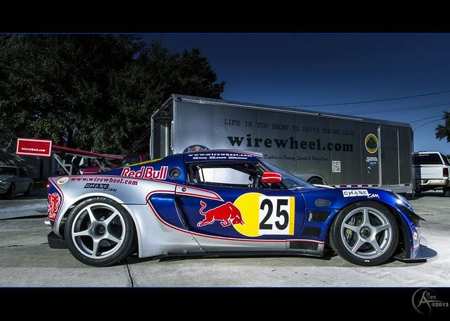 Red Bull GT3 - 4