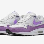 57e4e9d89f98 Nike Air Max 1 Atomic Violet 319986-118 Release Date