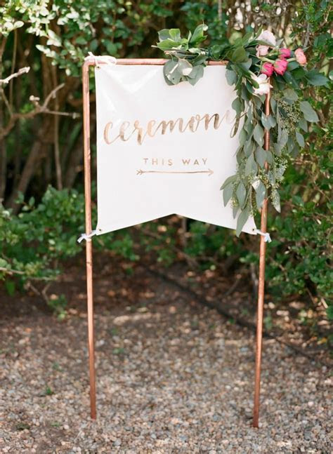 Best 25  Copper wedding decor ideas on Pinterest