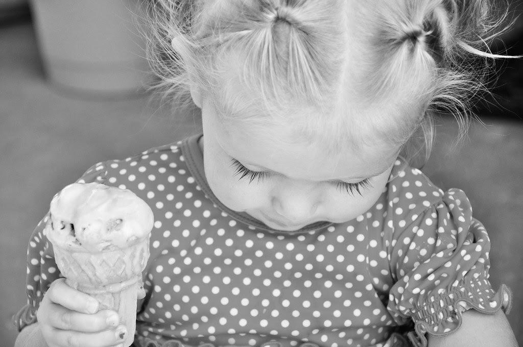 Ice Cream and Kids