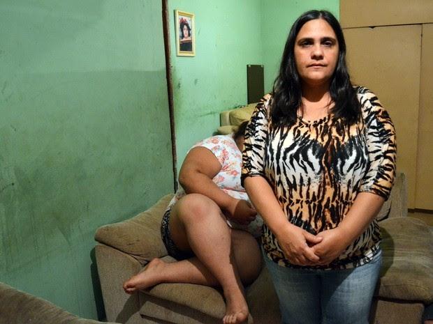 Mãe disse que garota de 12 anos foi ofendida dentro de escola em Piracicaba (Foto: Fernanda Zanetti/G1)