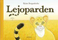 Lejoparden (inbunden)