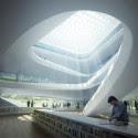 Sede Fondo Verde Climático (4) biblioteca - © MIR