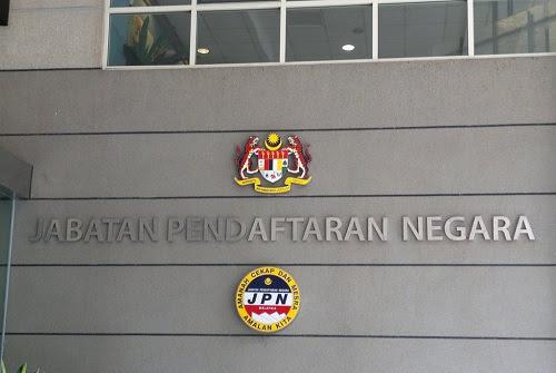 Henti bodohkan rakyat konon DAP beri kewarganegaraan