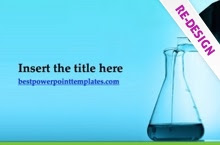 Chemistry Powerpoint Template Free