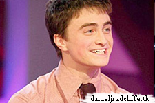 Updated: Daniel Radcliffe on Friday Night with Jonathan Ross