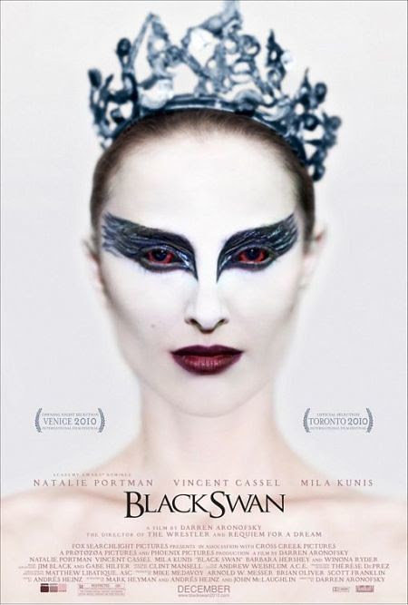 Black Swan PosterImage