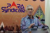 Try Sutrisno: TNI Terlibat Peristiwa 1965, tapi...