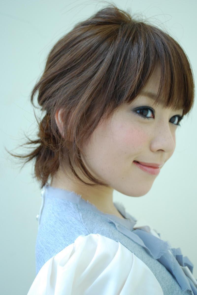 ショートアレンジのヘアスタイルギャラリー Rasysa(らしさ)