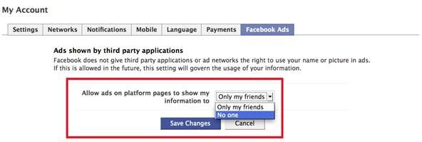 How to Remove Your Name and Profile Picture from Facebook ...