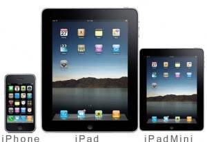 iPhone 5 iPad Mini And iPhone 5 Coming Soon!!