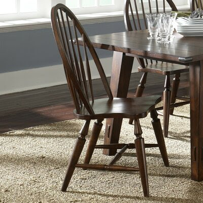 Liberty Furniture Cabin Fever Dining Table | Wayfair