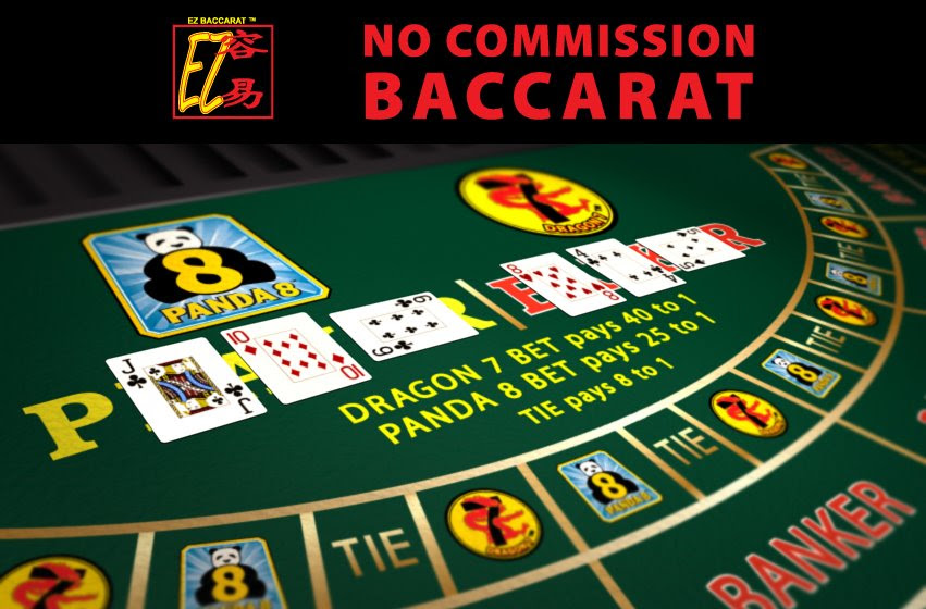 Baccarat with Dragon Bonus 1.There are three betting positions for each person sitting at the Mini-Baccarat game.They are Player, Banker, and Tie.2.To begin the play, two cards are dealt out to each side.The first card is dealt to the Player.The second to the 3.The highest possible total.