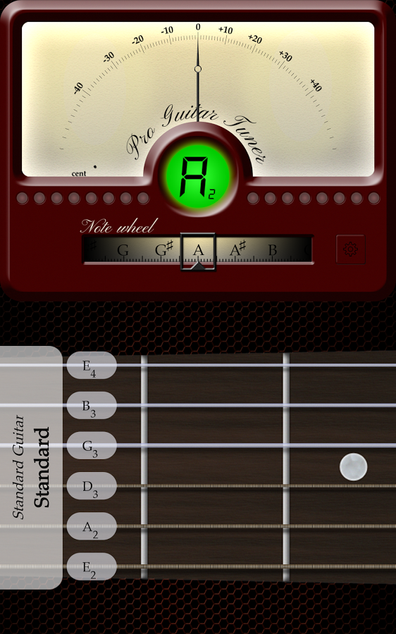 Pro Guitar Tuner Apk Thing Android Apps Free Download