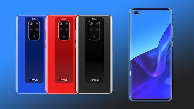كل ما تريد معرفته عن هواوي ميت30 (Huawei Mate 30 Pro)