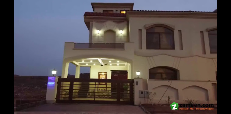Bahria Town Islamabad Houses