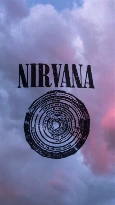 nirvana lockscreen lockscreens   nirvana