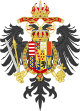 Coat of Arms of Francis I, Holy Roman Emperor.svg