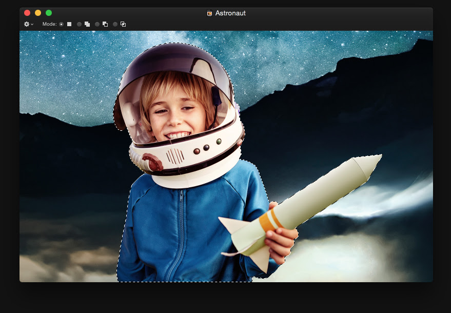 Desktop Photo Editing Tools - Pixelmator