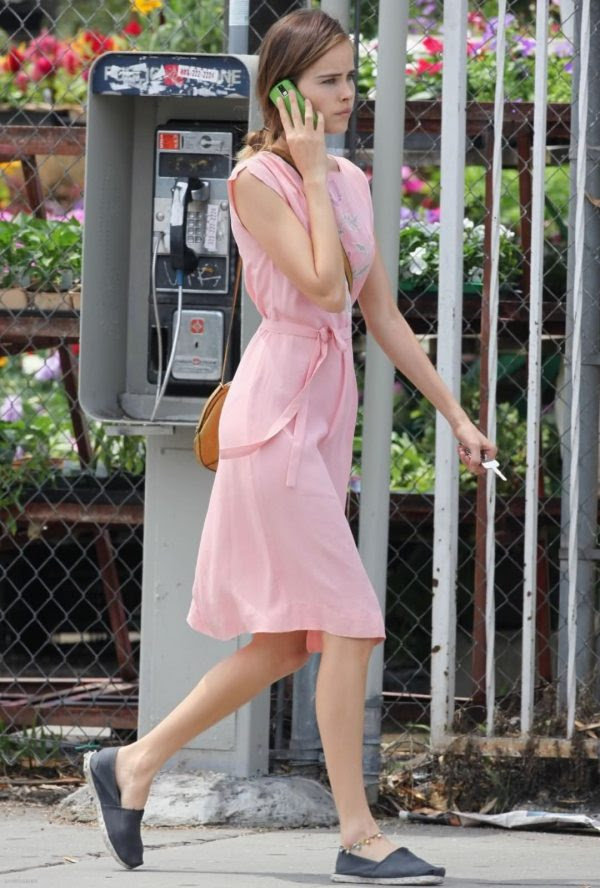 Enpetitcomite-Isabel lucas vestido camisero