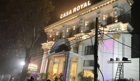 Casa Royal Banquet Mayapuri, Delhi   Banquet Hall