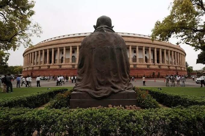 Lok Sabha passes two bills amid din; Rajya Sabha faces washout due to opposition protests over Pegasus row