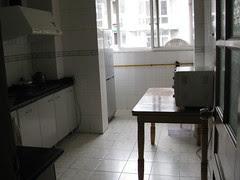 Kitchen, 2009