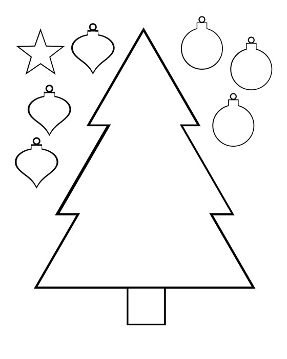 Christmas Printable Activity Pages - The Kid's Fun Review