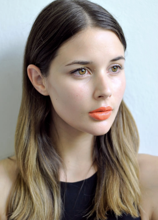 LE FASHION BLOG BEAUTY ORANGE LIPS HARPER HARLEY AUSTRALIAN BLOGGER MAC MORANGE LIPSTICK OMBRE HAIR 1 photo LEFASHIONBLOGBEAUTYORANGELIPSHARPERHARLEY1.png