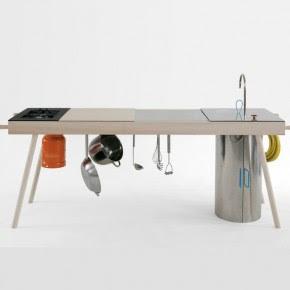 Modern kitchen west sussex violet designs - german kitchen classic ...