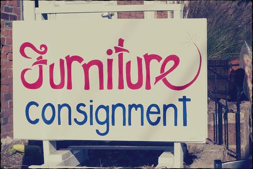 furniture consign